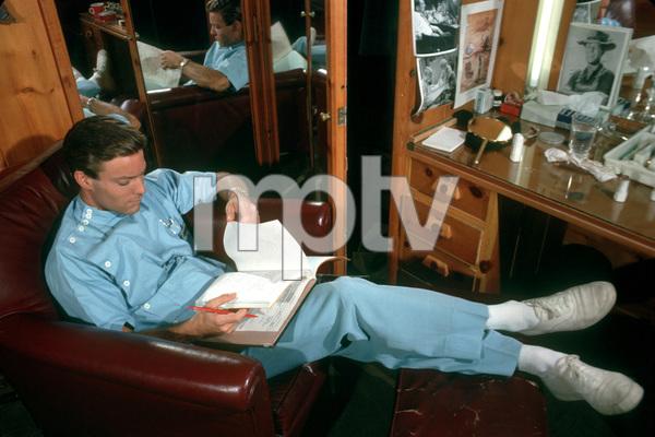"""Dr Kildare""Richard Chamberlain1963 © 1978 Gene Trindl - Image 9448_0022"