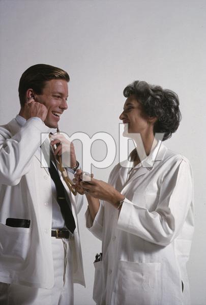 """Dr. Kildare""Richard Chamberlain1963 © 1978 Gene Trindl - Image 9448_0029"