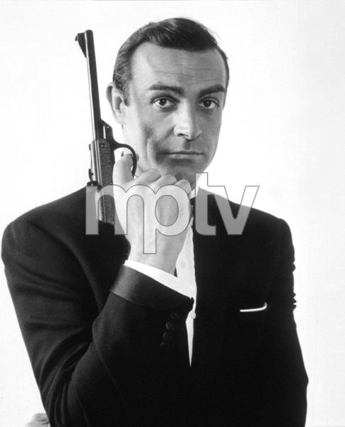 """From Russia With Love""Sean Connery1963 UA**I.V. - Image 9451_0006"