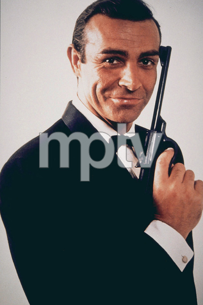 """""""From Russia With Love""""                                                  Sean Connery1963 UA / MPTV - Image 9451_0008"""