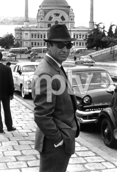 """""""From Russia With Love""""Sean Connery1963 U.A.**I.V. - Image 9451_0009"""