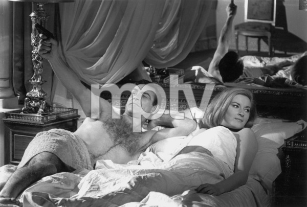 """""""From Russia With Love""""Sean ConneryDaniela Bianchi1963 U.A.**I.V. - Image 9451_0010"""