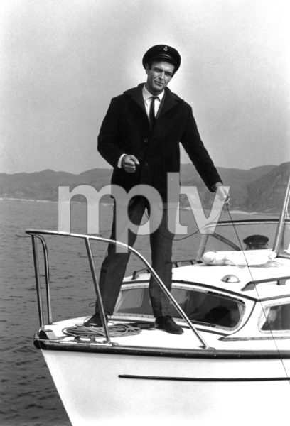 """""""From Russia With Love""""Sean Connery1963 U.A.**I.V. - Image 9451_0015"""