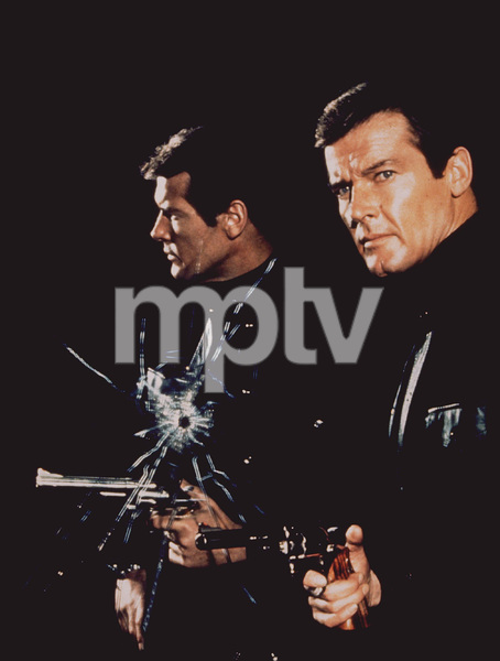 """The Man With The Golden Gun,""Roger Moore1974 UA/MPTV - Image 9453_0002"