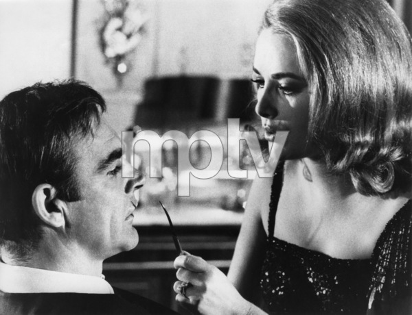 """You Only Live Twice""Sean Connery, Karin Dor1967 UA - Image 9454_0010"