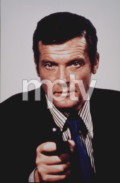 """The Spy Who Loved Me,"" Roger Moore1977 UA / MPTV - Image 9457_0004"