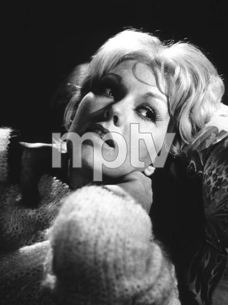 """Notorious Landlady,""Kim Novak1962 © 1978 Mel Traxel - Image 9459_0009"