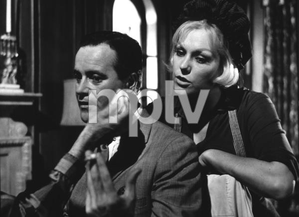 """Notorious Landlady""Jack Lemmon, Kim Novak1962/Columbia © 1978 Mel Traxel - Image 9459_0014"
