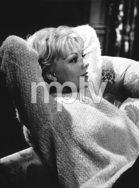 """Notorious Landlady""Kim Novak1962 © 1978 Mel Traxel - Image 9459_0022"