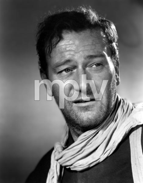 """The Searchers"" John Wayne 1956 Warner Brothers ** I.V. - Image 9466_0004"