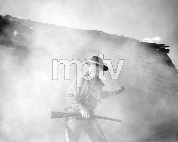 "John Wayne""The Searchers""1957 Warner Bros.** I.V. - Image 9466_0028"