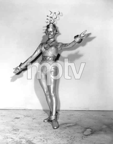 """War of the Worlds""1953, Paramount, **I.V. - Image 9468_0020"