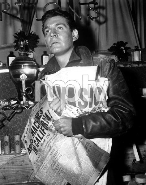"""War of the Worlds""Gene Barry1953, Paramount, **I.V. - Image 9468_0025"