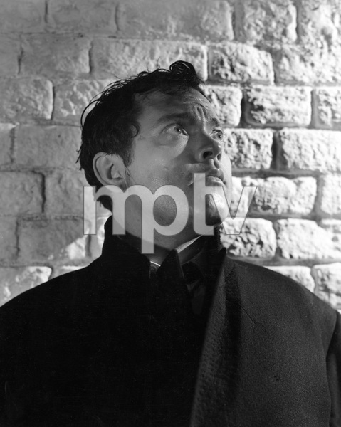 Orson Welles, THE THIRD MAN, British Lion, 1949, I.V. - Image 9470_0025