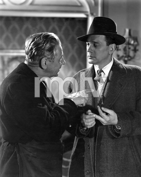 Joseph Cotten, THE THIRD MAN, British Lion, 1949, I.V. - Image 9470_0029