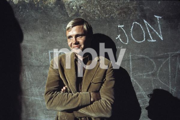 """Catch-22""Jon Voight1970 Paramount © 1978 Bob Willoughby - Image 9488_0012"