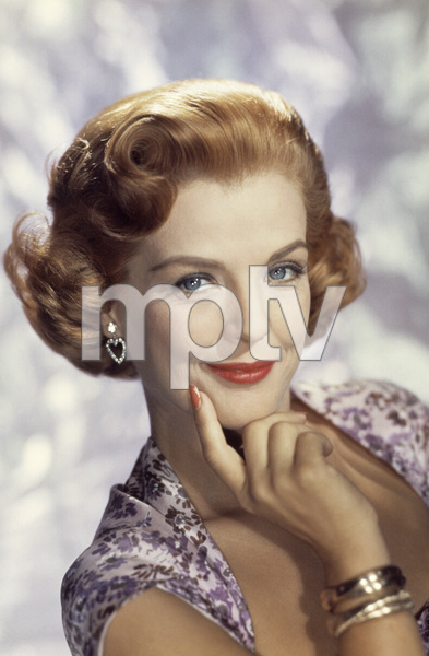 """The Danny Thomas Show""Marjorie Lord1957© 1978 Gene Howard - Image 9502_0001"