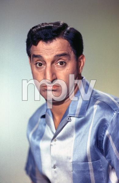 """""""The Danny Thomas Show""""Danny Thomas1957 © 1978 Gene Howard - Image 9502_0005"""