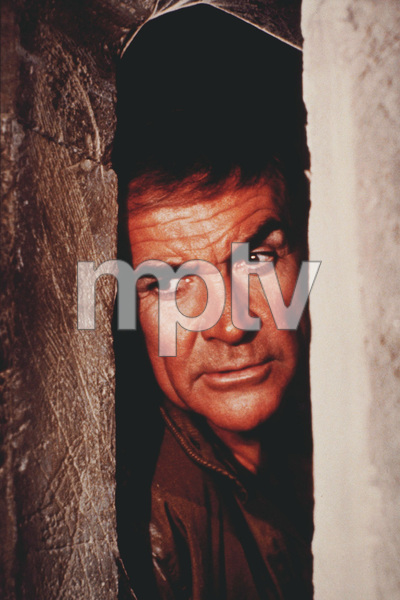 """Never Say Never Again."" Sean Connery © 1983 UA / MPTV - Image 9504_0003"