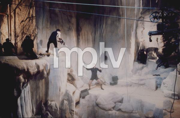 """Never Say Never Again,"" Sean Connery © 1983 UA / MPTV - Image 9504_0012"