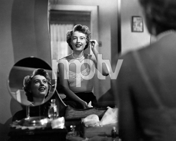 Barbara Stanwyck, CLASH BY NIGHT, 1952, RKO, I.V. - Image 9546_0027