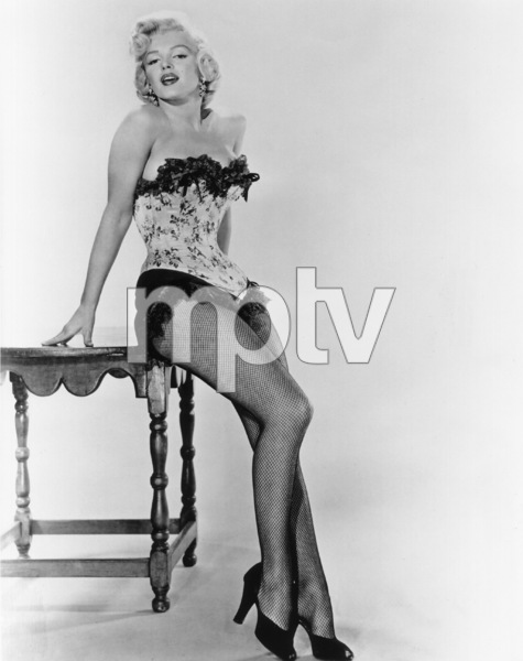 """River Of No Return""Marilyn Monroe1954 / 20th Century Fox**R.C. - Image 9550_0011"
