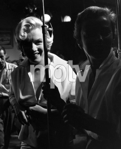 """The Seven Year Itch""Marilyn Monroe1955 20th Century Fox** I.V. - Image 9554_0051"