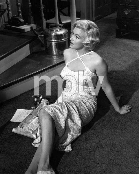 """The Seven Year Itch""Marilyn Monroe1955 20th Century Fox** I.V. - Image 9554_0052"