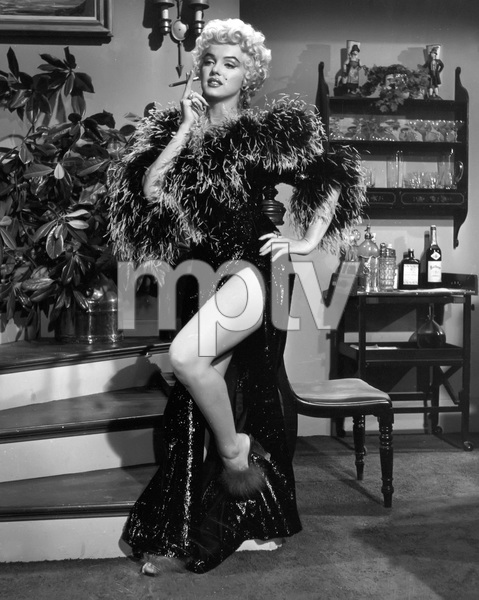 """The Seven Year Itch""Marilyn Monroe1955 20th Century Fox** I.V. - Image 9554_0060"
