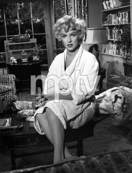 """The Seven Year Itch""Marilyn Monroe1955 20th Century Fox** I.V. - Image 9554_0061"