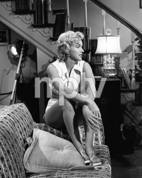 """The Seven Year Itch""Marilyn Monroe1955 20th Century Fox** I.V. - Image 9554_0064"