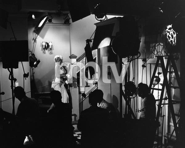"""The Seven Year Itch""Marilyn Monroe1955 20th Century Fox** I.V. - Image 9554_0065"