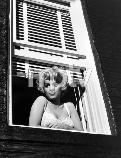 """The Seven Year Itch""Marilyn Monroe1955 20th Century Fox** I.V. - Image 9554_0074"