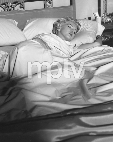 """The Seven Year Itch""Marilyn Monroe1955 20th Century Fox** I.V. - Image 9554_0076"