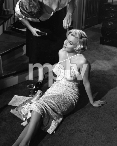 """The Seven Year Itch""Marilyn Monroe1955 20th Century Fox** I.V. - Image 9554_0088"