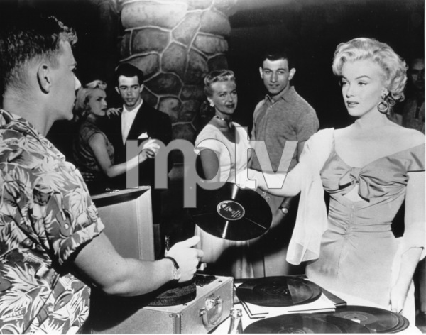 """Niagara""Marilyn Monroe1953 / 20th Century Fox**R.C. - Image 9558_0014"