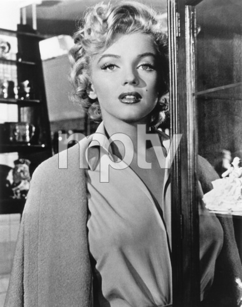 """Niagara""Marilyn Monroe1953 / 20th Century Fox**R.C. - Image 9558_0015"