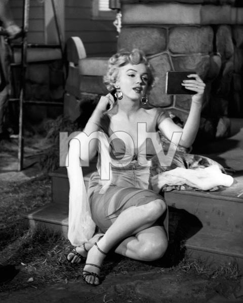 """Niagara""Marilyn Monroe1953 20th Century Fox** I.V. - Image 9558_0027"