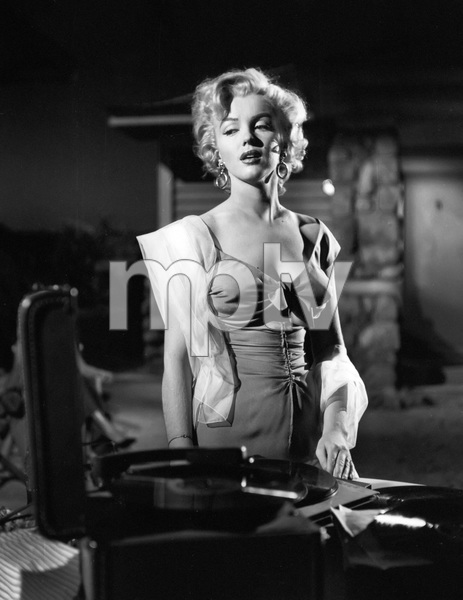 """Niagara""Marilyn Monroe1953 20th Century Fox** I.V. - Image 9558_0029"