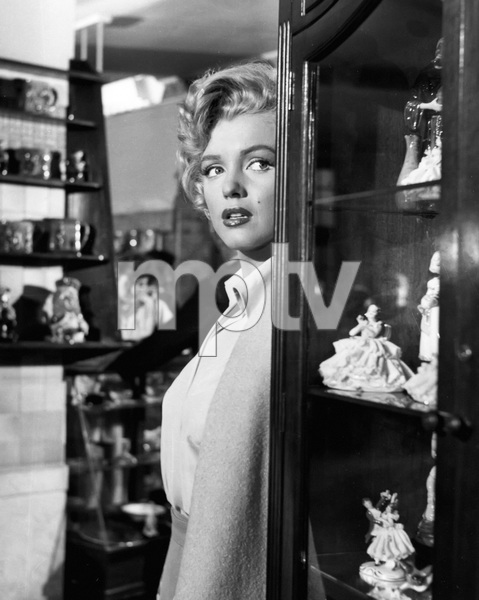 """Niagara""Marilyn Monroe1953 20th Century Fox** I.V. - Image 9558_0031"