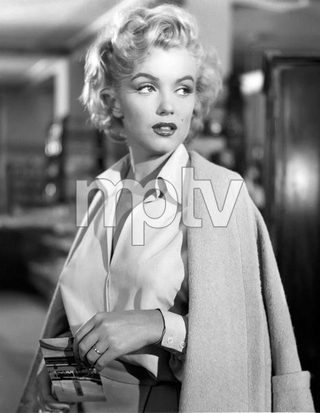 """Niagara""Marilyn Monroe1953 20th Century Fox** I.V. - Image 9558_0036"
