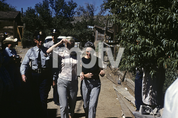 """The Misfits""Marilyn Monroe1961 United Artists © 1978 Al St. Hilaire - Image 9559_0058"