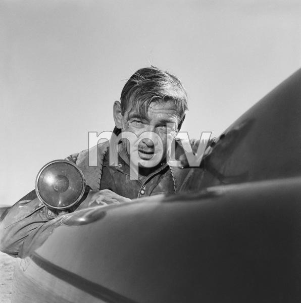 """The Misfits"" Clark Gable 1961 United Artists ** I.V. - Image 9559_0077"