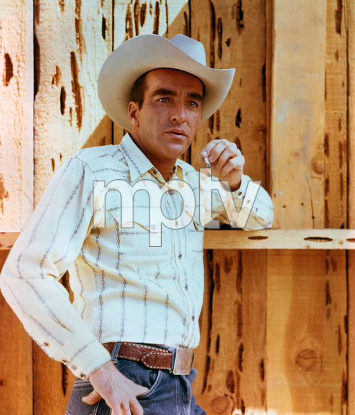 """The Misfits""Montgomery Clift1961 United Artists**I.V. - Image 9559_0078"