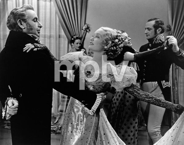 """Becky Sharp""Alan Mowbray, Miriam Hopkins1935 RKO Radio Pictures** R.C. - Image 9574_0013"