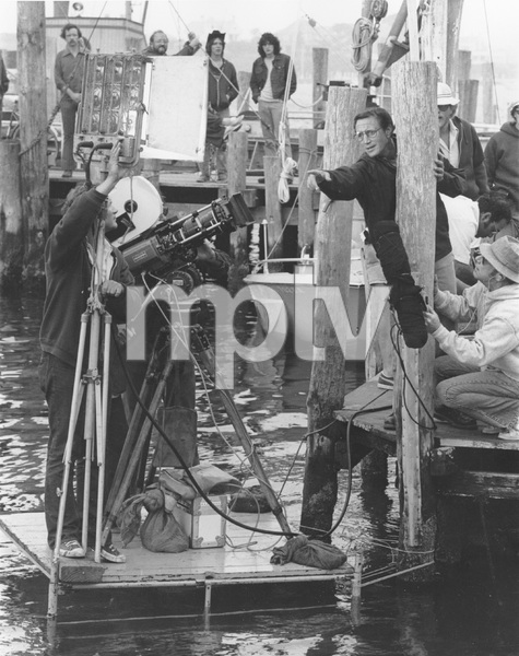 """""""Jaws""""Roy Scheider1974 Universal**I.V. - Image 9575_0025"""