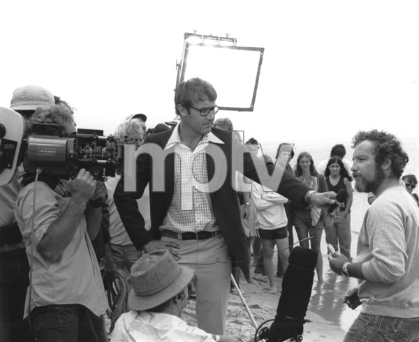 """Jaws""Richard Dreyfuss1974 Universal**I.V. - Image 9575_0027"