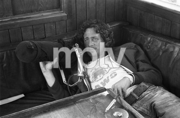 """""""Jaws""""Director Steven Spielberg1975** I.V. - Image 9575_0213"""