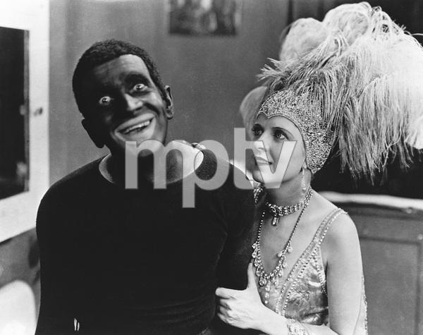 """The Jazz Singer""Al Jolson, Audrey Ferris1927 Warner Brothers** R.C. - Image 9576_0001"