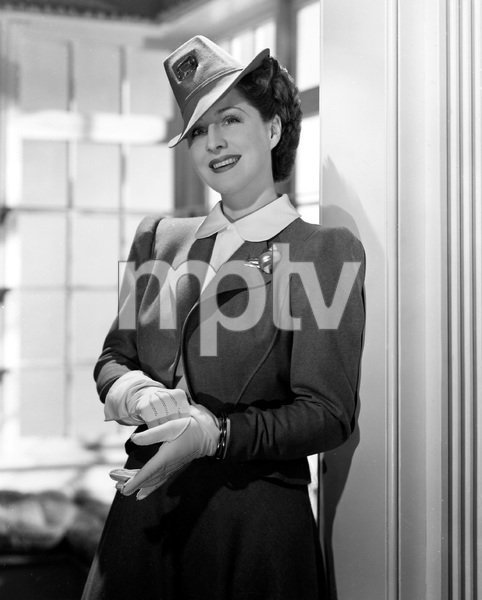 Norma Shearer, THE WOMEN, M-G-M, 1939, I.V. - Image 9583_0054